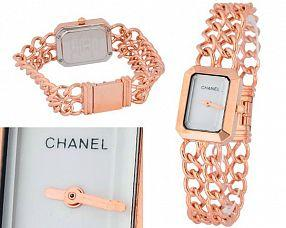 Женские часы Chanel  №MX0701