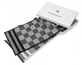 Шарф Givenchy Модель №K049