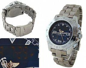 Мужские часы Breitling  №S1100