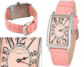 Женские часы Franck Muller  №MX0812