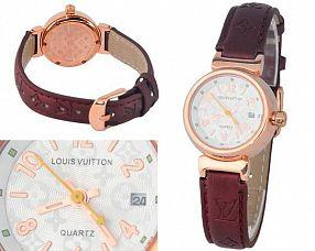 Копия часов Louis Vuitton  №N0482