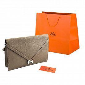 Клатч-сумка Hermes  №S342
