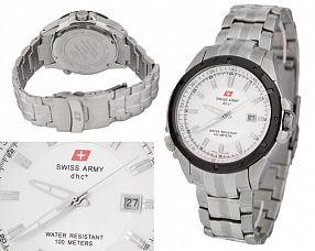 Копия часов Swiss army  №N1328