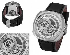Копия часов Sevenfriday  №MX3463