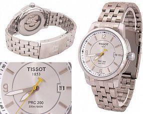 Мужские часы Tissot  №MX0213