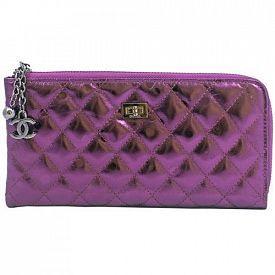 Клатч-сумка Chanel  №S329