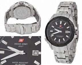 Копия часов Swiss army  №N1329