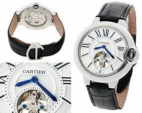 Унисекс часы Cartier  №MX2383