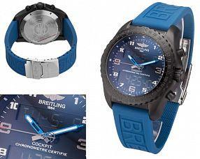 Мужские часы Breitling  №MX3479