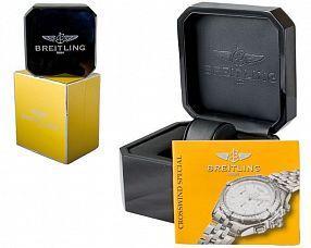 Коробка для часов Breitling  №09