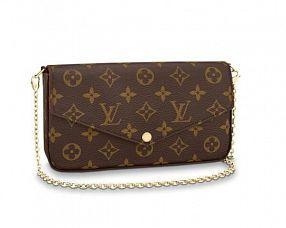 Клатч-сумка Louis Vuitton Модель №S838