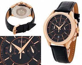 Мужские часы Piaget  №N2222