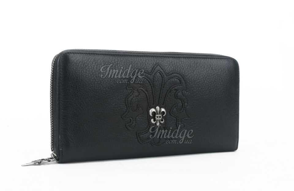 Кошелек Chrome Hearts  №S455