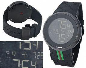 Унисекс часы Gucci  №N0312