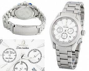 Мужские часы Omega  №N0770