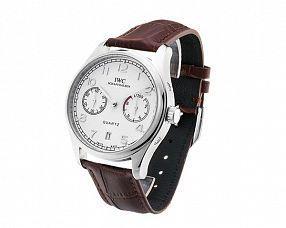 Часы Portugieser коллекции IWC  цены 270b6488c8090