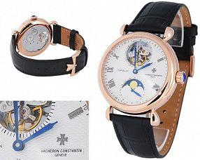 Мужские часы Vacheron Constantin  №N0098