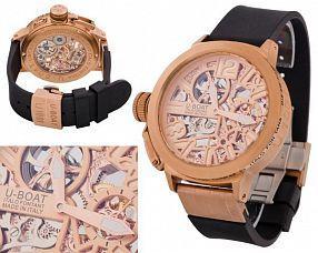 Мужские часы U-BOAT  №N1570