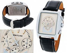 Мужские часы Breitling  №MX2654