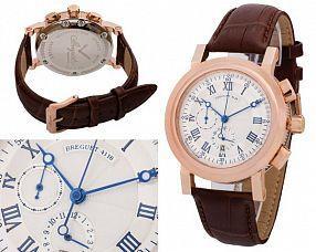 Мужские часы Breguet  №MX1729