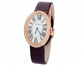 Женские часы Cartier Модель №N1612