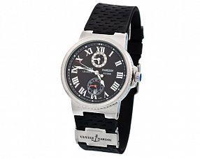 Часы копии Ulysse Nardin s0065 в Москве
