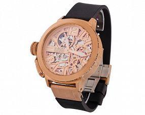 Мужские часы U-BOAT Модель №N1570