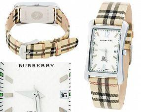 Копия часов Burberry  №MX2345