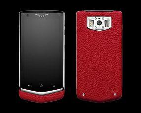 Смартфон Vertu Модель Constellation V Red