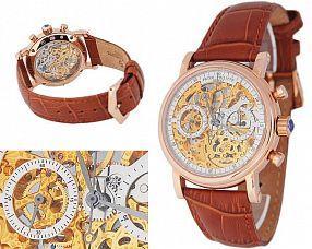Мужские часы Patek Philippe  №M2478