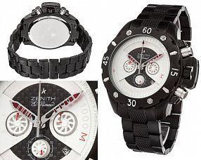 Мужские часы Zenith  №MX2913