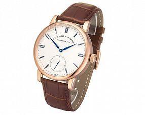 Мужские часы A.Lange & Sohne Модель №MX3436