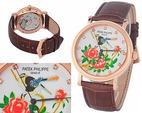 Унисекс часы Patek Philippe  №MX0655