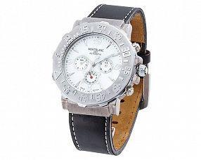 Мужские часы Montblanc Модель №MX3020