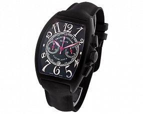 Мужские часы Franck Muller Модель №MX3182