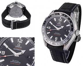 Мужские часы Omega  №MX3502