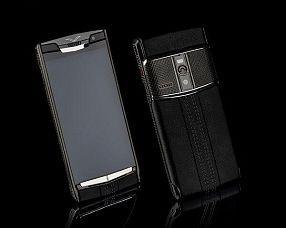 Смартфон Vertu Модель Signature Touch PARIS Black
