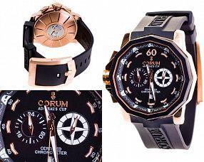 Мужские часы Corum  №N0849