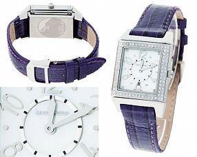 Женские часы Jaeger-LeCoultre  №N1901