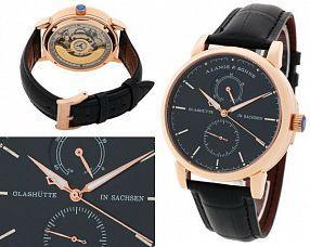 Мужские часы A.Lange & Sohne  №MX2543