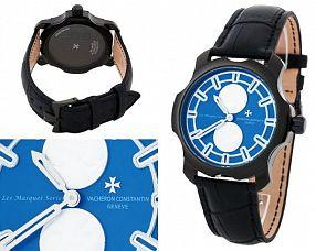 Мужские часы Vacheron Constantin  №N2275