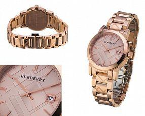 Копия часов Burberry  №MX3393
