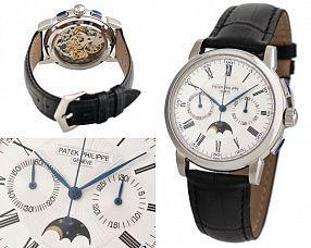 Мужские часы Patek Philippe  №MX1387