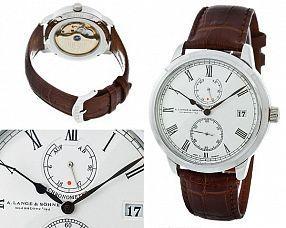 Мужские часы A.Lange & Sohne  №M2644