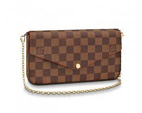 Клатч-сумка Louis Vuitton Модель №S835