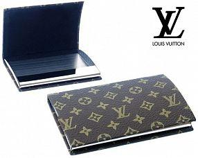 Визитница Louis Vuitton  №C037