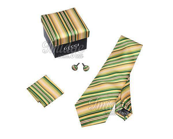 Стильный галстук Galstuk-gucci-model-t006_1