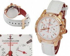 Женские часы Jaeger-LeCoultre  №M3835-1