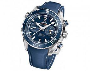 Часы Omega Seamaster Planet Ocean Chronograph