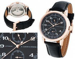 Мужские часы A.Lange & Sohne  №N1573